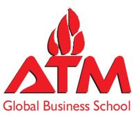 ATM Global Business School, Delhi logo