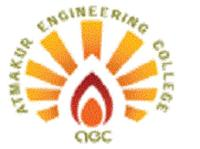 Atmakur Engineering College, [AEC] Nellore logo