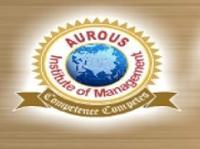 Aurous Institute of Management, [AIM] Lucknow logo