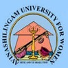 Avinashilingam University for Women, [AUW] Coimbatore logo