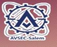 AVS Engineering College, [AVSEC] Salem logo