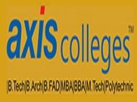 AXIS Business School, Kanpur logo
