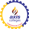 Axis Colleges, Kanpur logo