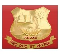 Ayya Nadar Janaki Ammal College, [ANJAC] Sivaganga logo
