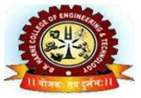 B R Harne College of Engineering and Technology, [BRHCET] Thane logo
