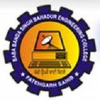 Baba Banda Singh Bahadur Engineering College, [BBSBEC] Fatehgarh Sahib