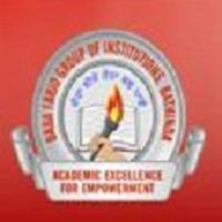 Baba Farid College of Management and Technology, [BFCMT] Bathinda logo