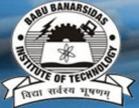Babu Banarsi Das Institute of Technology, [BBDIT] Deoria logo