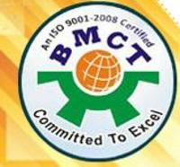 Bagula Mukhi College of Technology, [BMCT] Bhopal logo