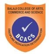 Balaji College of Arts Commerce and Science, [BCACS] Pune logo
