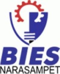 Balaji Institute of Engineering and Sciences, [BIES] Warangal logo