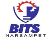Balaji Institute of Technology and Science, [BITS] Warangal logo