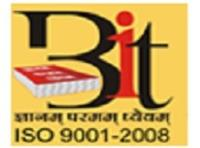 Balaji Institute of Technology, [BIT] Barwani logo
