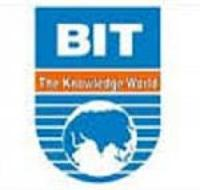 Ballarpur Institute of Technology, [BIT] Chandrapur logo