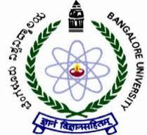 Bangalore University Distance Education, [BU-DE] Bangalore logo