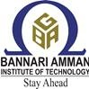 Bannari Amman Institute of Technology, [BIT] Coimbatore logo