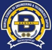 Bansal School of Engineering and Technology, [BSET] Jaipur logo