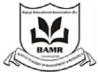 Bapuji Academy of Management and Research, [BAMR] Davanagere logo