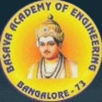 Basava Academy of Engineering, [BAE] Bangalore logo