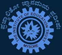 Basudev Somani College, Mysore logo
