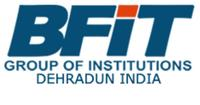BFIT Group of Institutions, Dehradun logo