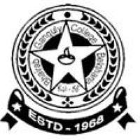 Bhairab Ganguly College, Kolkata logo