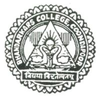 Bhandarkars Arts and Science College, [BASC] Udupi logo