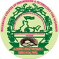 Bharath College of Engineering & Technology for Women, [BCETW] Kadapa logo