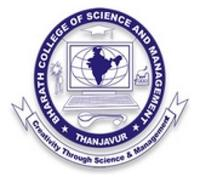 Bharath College of Science and Management, [BCSM] Thanjavur logo