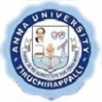 Bharathidasan Institute of Technology, [BIT] Anna University, Tiruchirappalli logo