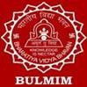 Bharatiya Vidya Bhavan's Usha and Lakshmi Mittal Institute of Management, [BULMIM] New Delhi logo