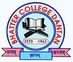 Bhatter College, [BC] Midnapore logo