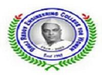 Bhoj Reddy Engineering College for Women, [BRECW] Hyderabad