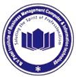 Bhulabhai Vanmalibhai Patel Institute of Business Management Computer and Information Technology, [BVPIBMCIT] Surat logo