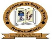 Bhutta College of Engineering and Technology, [BCET] Ludhiana logo