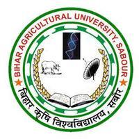 Bihar Agricultural University, Bhagalpur logo