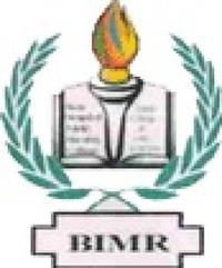 BIMR College of Professional Studies, [BIMR] Gwalior  logo