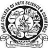 Birla College Of Arts Science & Commerce, Thane logo
