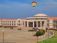 Birla Institute of Technology and Science, [BITS ] South Goa  logo