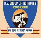 Bishamber Sahai Degree College, Roorkee logo