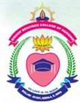 Bishop Benziger College of Nursing, Kollam logo