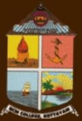 Bishop Choolaparambil Memorial College for Women, [BCM] Kottayam logo