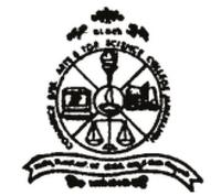 BLDE Association Commerce BHS Arts and TGP Science College, Bagalkot logo