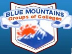 Blue Mountains College of Teachers Education, Dehradun logo