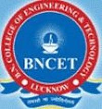 BN College of Engineering and Technology, [BNCET] Lucknow logo