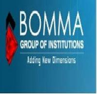 Bomma Institute of Technology & Sciences, [BITS] Khammam logo