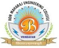 Bon Maharaj Engineering College, [BMEC] Mathura logo