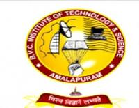 Bonam Venkata Chalamayya Institute of Technology and Science, [BVCITS] East Godavari logo