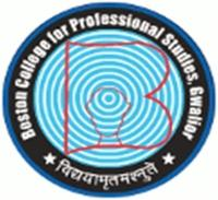 Boston College for Professional Studies, [BCPS] Gwalior logo