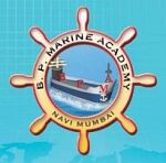 B.P. Marine Academy, [BPMA] Raigad logo